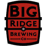 Logo for Big Ridge Brewing Company