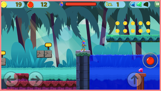 kick the buddyman - buddy games adventure Screenshot