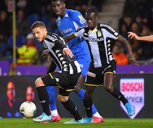 Charleroi-Genk: deux équipes en panne de confiance et en quête de points