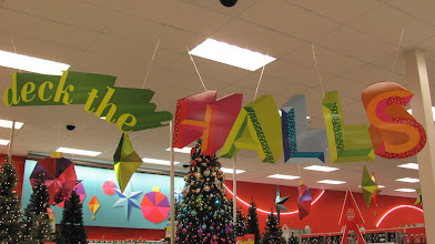Photo: Already decked out for the holidays!