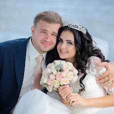 Wedding photographer Ekaterina Yumasheva (yumasheva). Photo of 26.01.2017