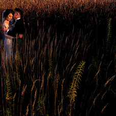 Wedding photographer Silviu-Florin Salomia (silviuflorin). Photo of 29.11.2018