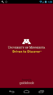 University of Minnesota- screenshot thumbnail