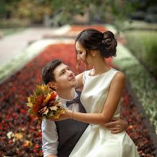 Wedding photographer Aleksey Galushkin (photoucher). Photo of 09.11.2018
