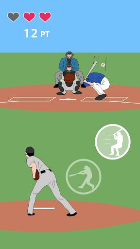 Crazy Pitcher 1.0.7 screenshots 1