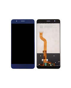 Huawei Honor 8 LCD Display Blue