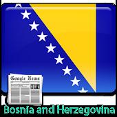 Bosnia and Herzegovina News