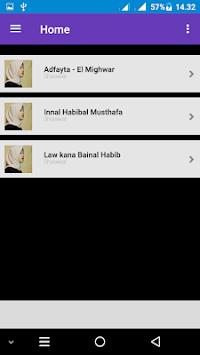 download lagu sholawat innal habibal musthofa mp3 el mighwar
