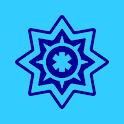 Blue Light Card icon