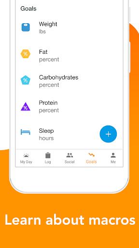 Lose It! - Calorie Counter 11.3.900 screenshots 2