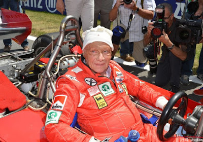 Laatste kans: win de biografie van Niki Lauda!