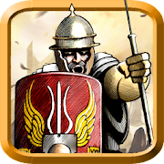 Game Troy Land of War Strategy Game apk for kindle fire