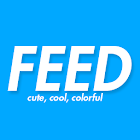 Feeds Instagram Ideas icon