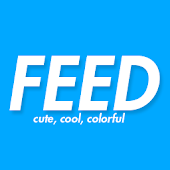 Feeds Instagram Ideas