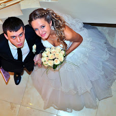 Wedding photographer Artur Rogov (Artur4ikr). Photo of 16.03.2015