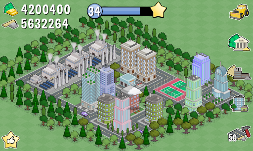 Moy City Builder screenshot 4