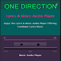 One Direction Music&Lyrics icon