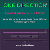 One Direction Music&Lyrics