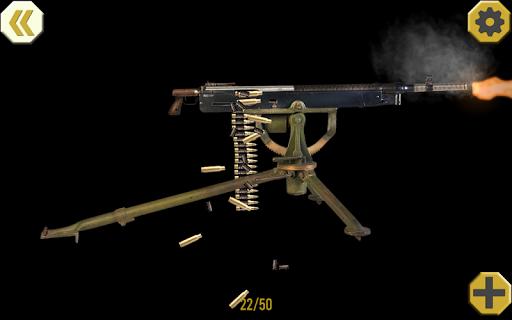 Machine Gun Simulator Ultimate Firearms Simulator apkpoly screenshots 7