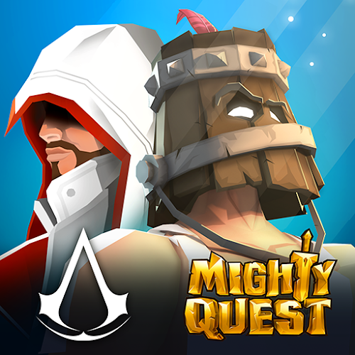 The Mighty Quest for Epic Loot 2.0.3