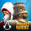 Mighty Quest (마이티퀘스트)