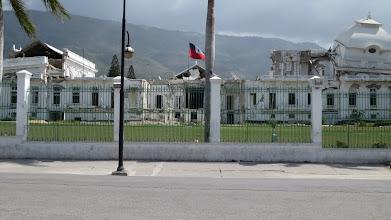 Photo: The National Palace.