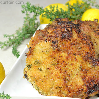 Honey Mustard Cutlets