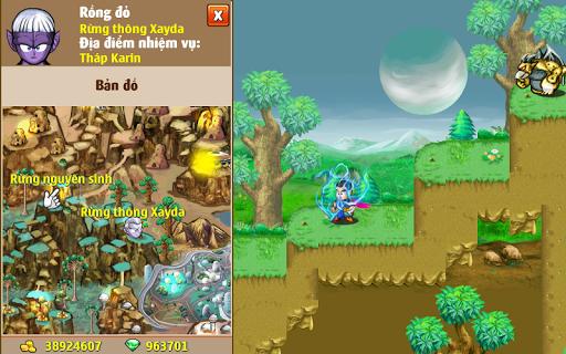Chu00fa Bu00e9 Ru1ed3ng filehippodl screenshot 6