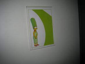 Photo: Marge!