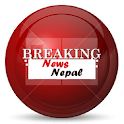 Nepal Breaking News icon