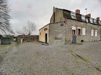 maison à Avesnelles (59)