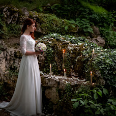 Wedding photographer Anton Strizhak (Strizhak). Photo of 05.06.2016