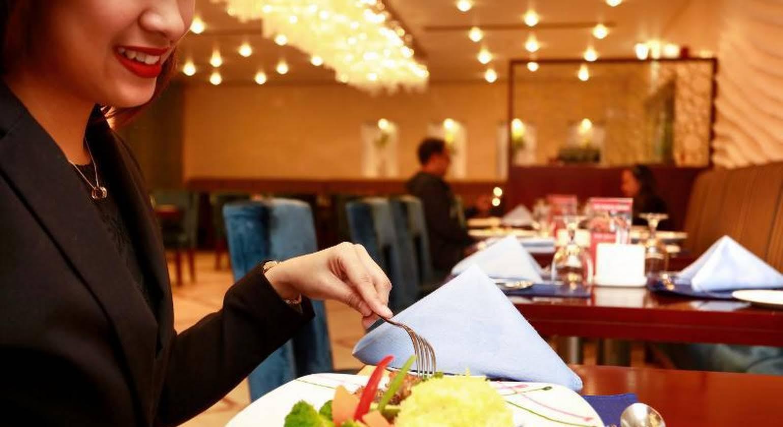 Century Hotel Doha