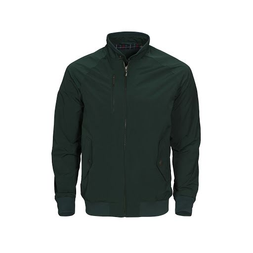 Harvest Harrington Lightweight Jackets