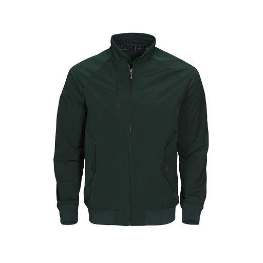 Harvest Harrington Lightweight Jackets