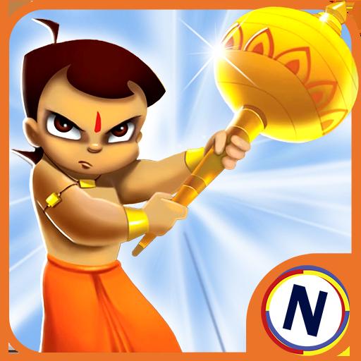 Chhota Bheem : The Hero (game)