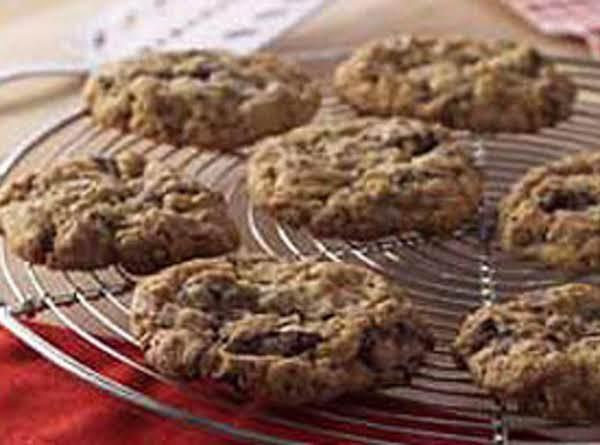 1 2 3 Khocolate Khunky Kookie Recipe