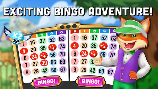 Play Bingo Live
