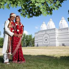 Wedding photographer Paul Couvrette (couvrette). Photo of 02.09.2014