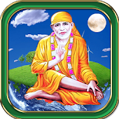 Lord Sai Baba Live Wallpaper