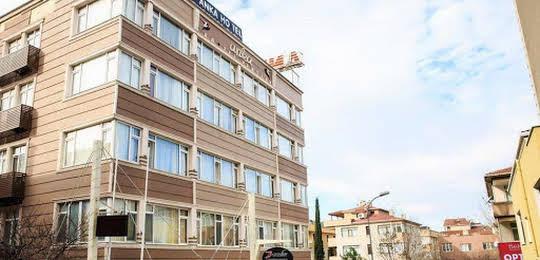 Anka Business Park