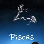 Zodiac Pisces GO Keyboard