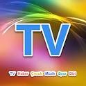 Mobil Tv Canlı Yayın icon
