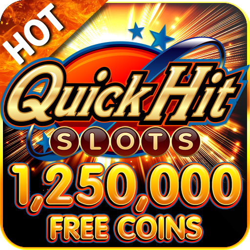 Quick Hit Casino Slots - Free Slot Machines Games (game)