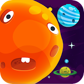 Kids Solar System - Toddlers