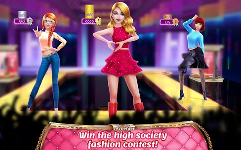 Rich Girl Mall – Shopping Game 2