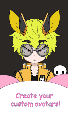 Cutemii: cute avatar maker APK MOD screenshots 2