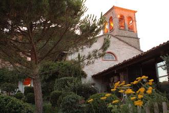 Photo: J24 : St Thomas la Garde, les Nonnains