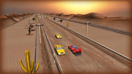 Speed Car Racing Extreme 1.1 screenshot 199589