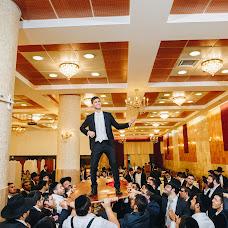 Wedding photographer Oleg Belousov (olegbell). Photo of 15.01.2018